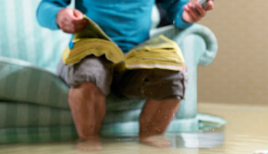 Why you should never do your own plumbing