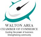 Member of Walton Area Chamber of Commerce
